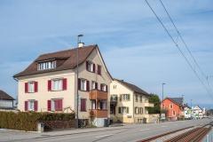 Gemäss Gebäudeversicherung erbaut 1910.